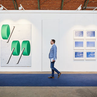 Contemporary Art in Brussels: major events in 2019 | Visit Brussels