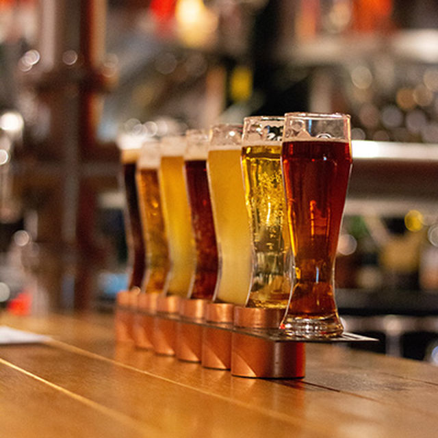 8 Brussels beers to enjoy at Christmas