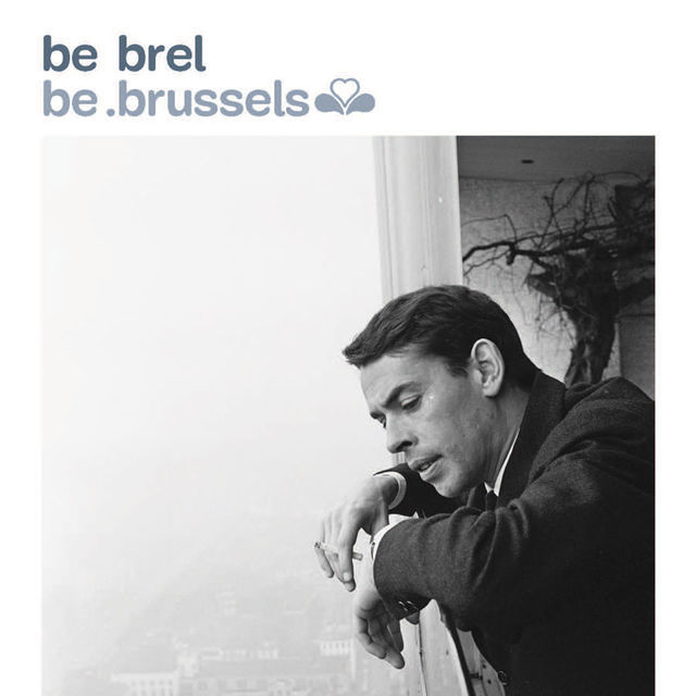 Brochure be brel