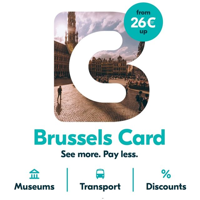 Brussels Card - How does it work?