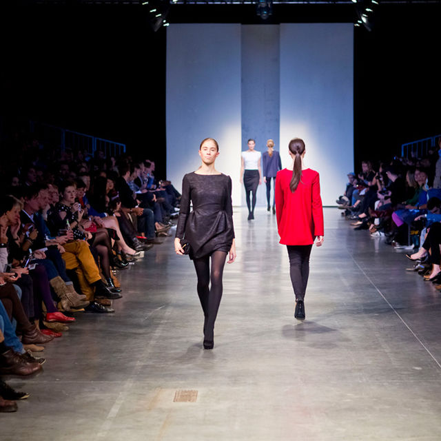 Brussels Fashion Month - der Modemonat in Brüssel
