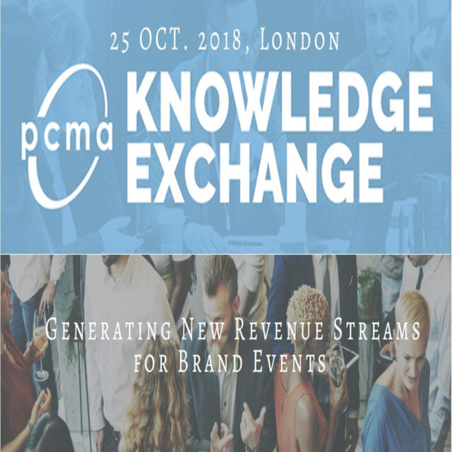 PCMA and visit.brussels join to organise the next Knowledge Exchange in London