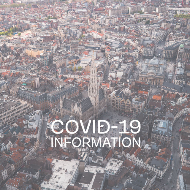 Frequently Asked Questions (FAQs) COVID