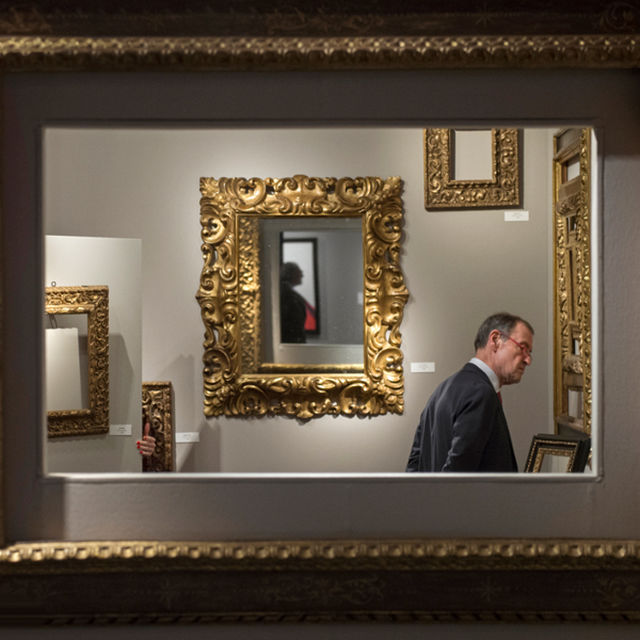 Save the dates of the Brafa Art Fair : 21- 29 January 2017