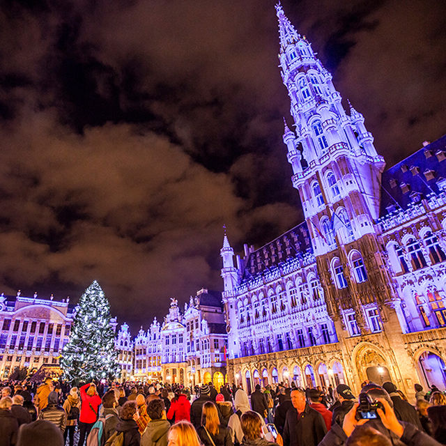Bright Brussels Winter  (BBW)