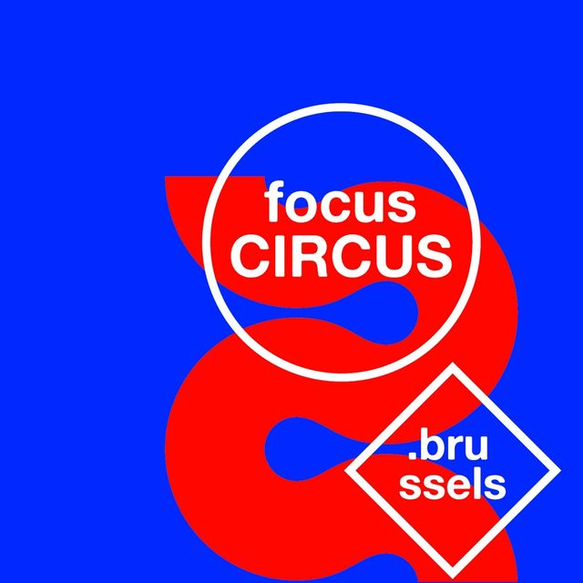 Over focusCIRCUS.brussels