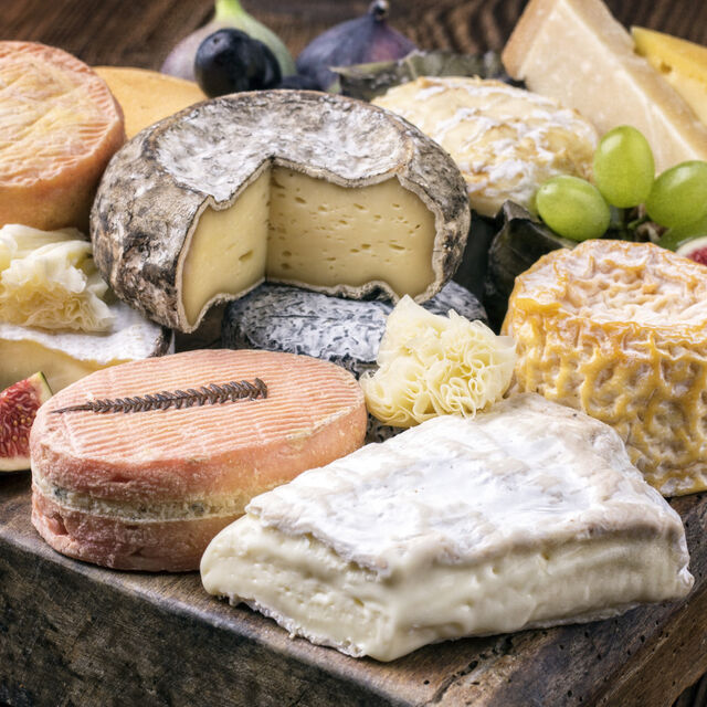 The best Brussels' cheese shops