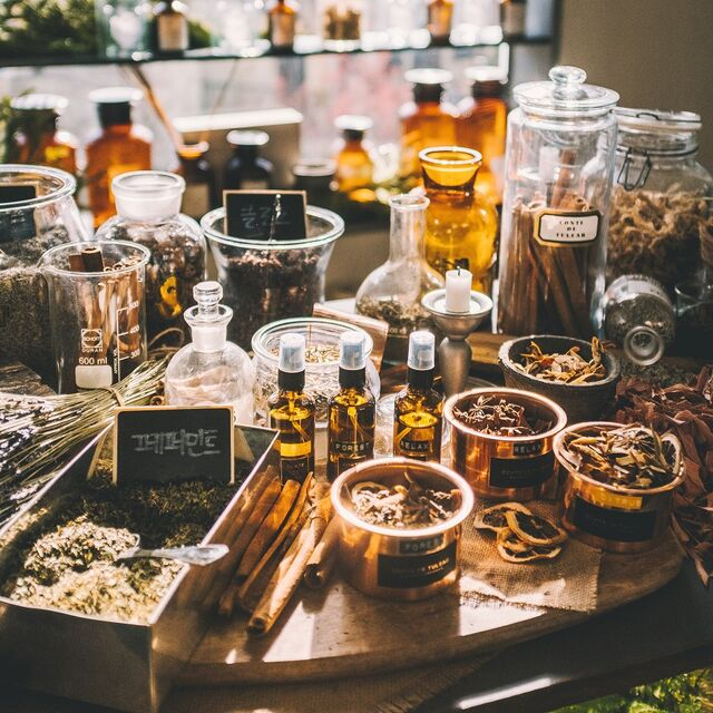 Herbalists taking root in Brussels: here are the top addresses!