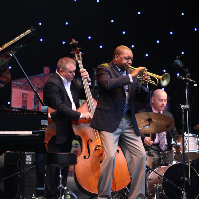 Major jazz events in Brussels