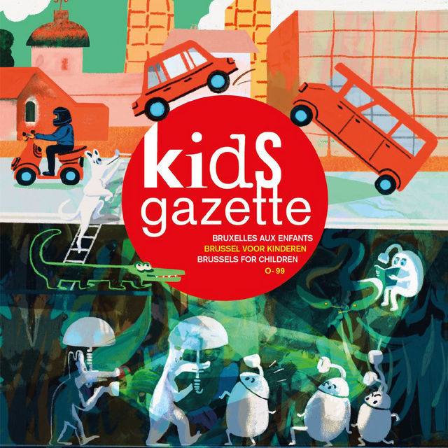 Kids Gazette