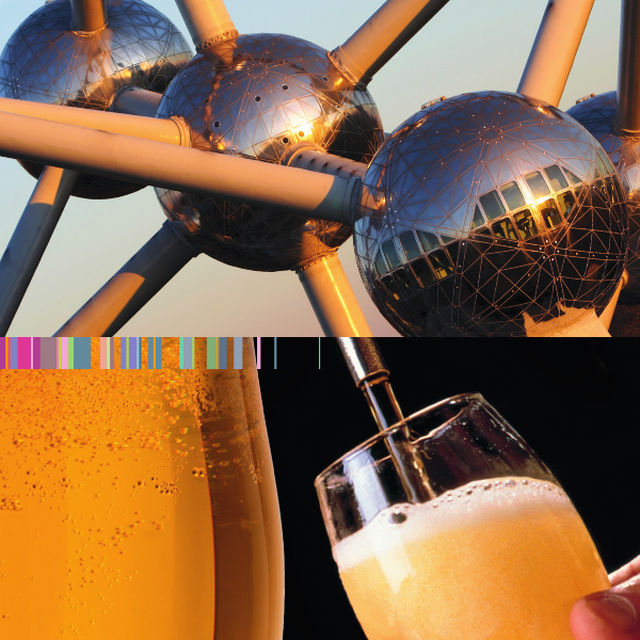 Brochure Brussels on draught