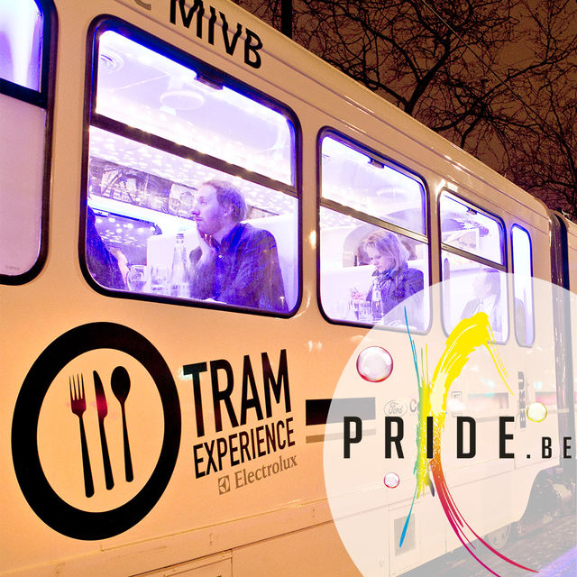 Special pride's offer for Tram Experience - a unique journey into the world of gastronomy