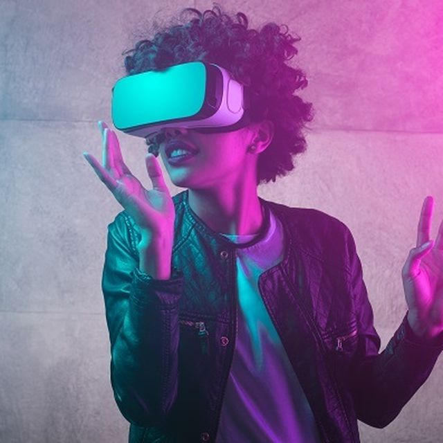 Virtual reality: three Brussels locations where you can have a go