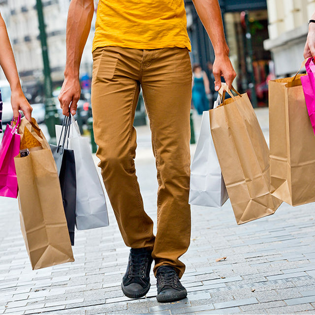 Save up on your purchases when shopping tax-free in Belgium