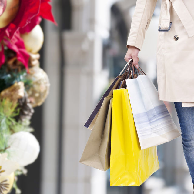 Make the most of the winter sales in Brussels