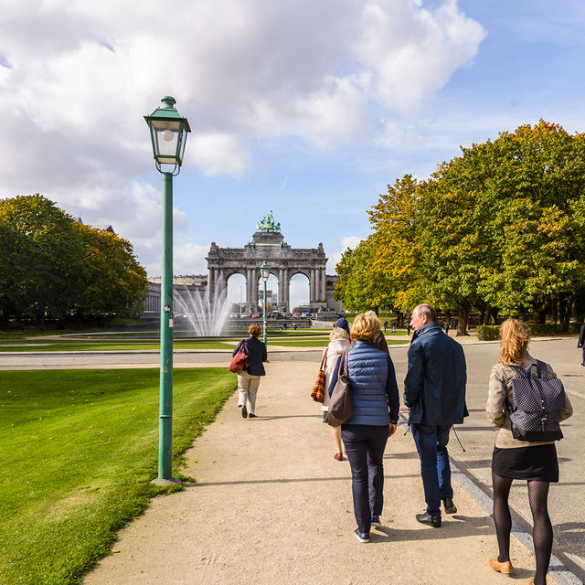 Best Guided Tours this summer