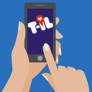 Free Download Of T Il Application Is Now Available For Iphone And Android T Il Is A Social Application That Lets You Share Your Favorite Spots In Your City