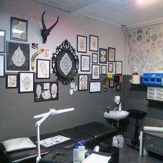 Tattoo Parlours | Visit Brussels