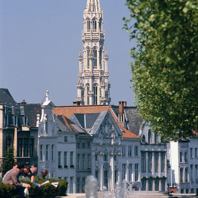 Must-see guided tours of Brussels' heritage