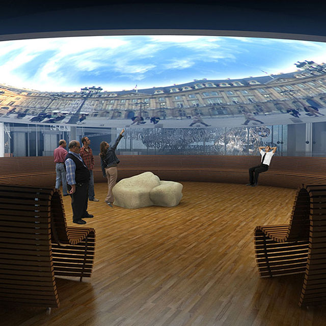 House of European History: opens in 2017