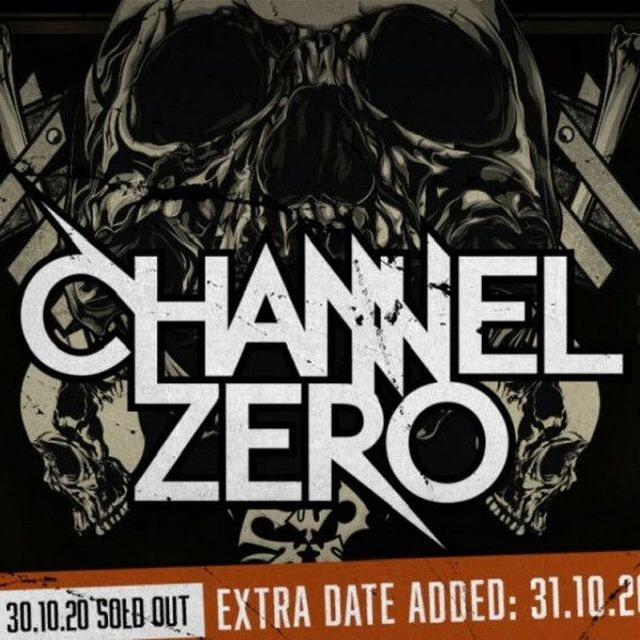 30 years Channel Zero #2