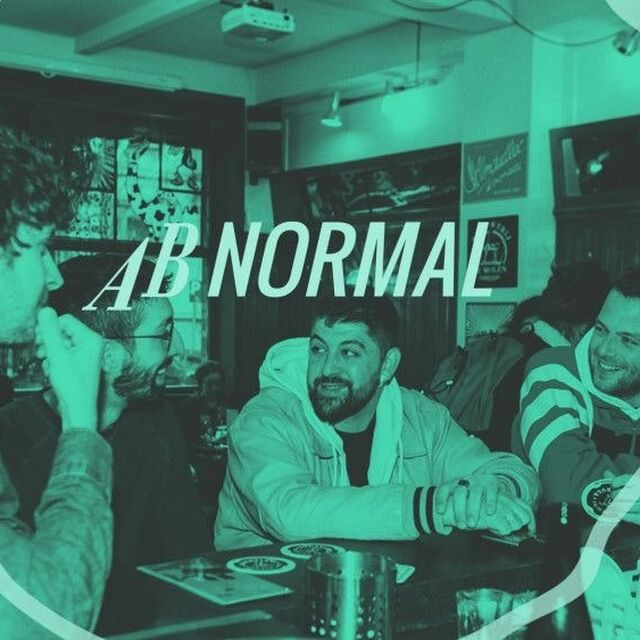 ABnormal - Commander Spoon