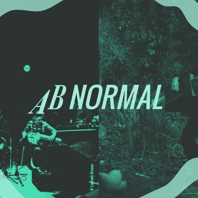 ABnormal - Double Bill: Razen + Kaboom Karavan