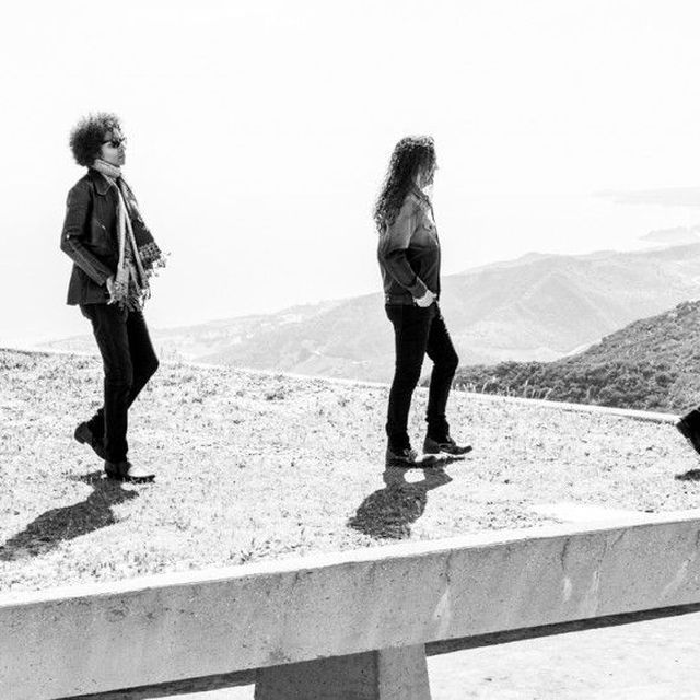Alice in Chains + speciale guest: Black Rebel Motorcycle Club