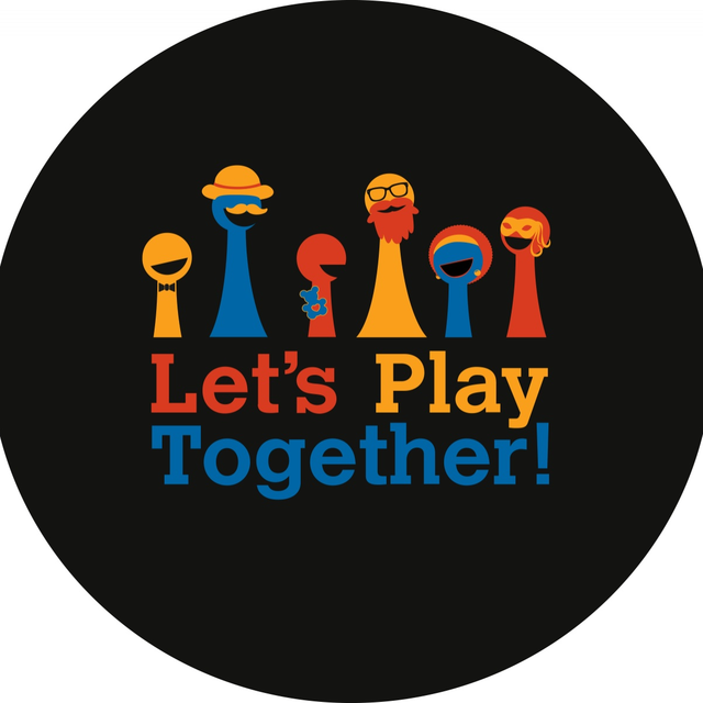 Apéro-Jeux :: © Let's Play Together asbl