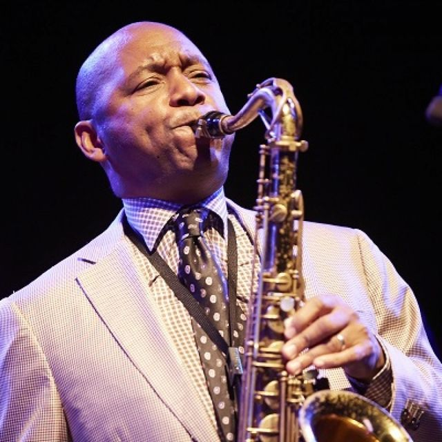 Belgian National Orchestra feat. Branford Marsalis