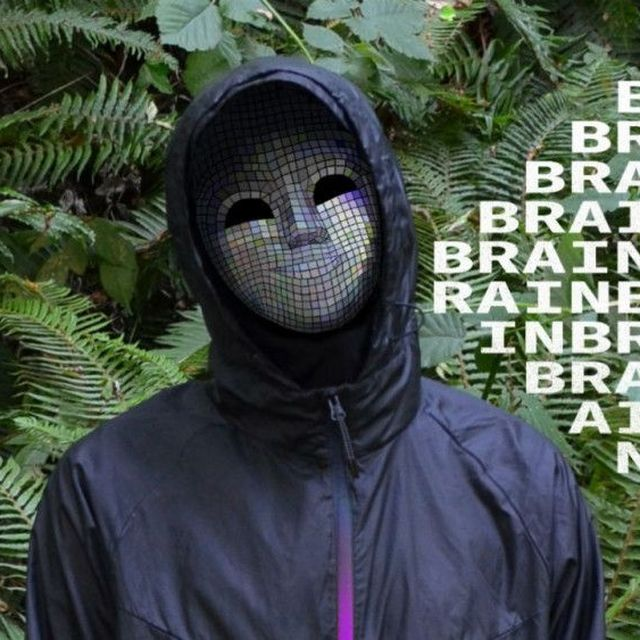Braindance: Blank Banshee
