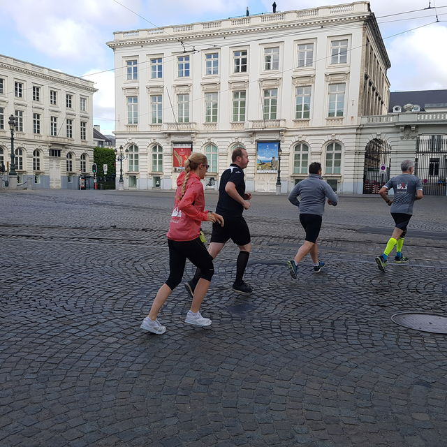 City Run Centrum