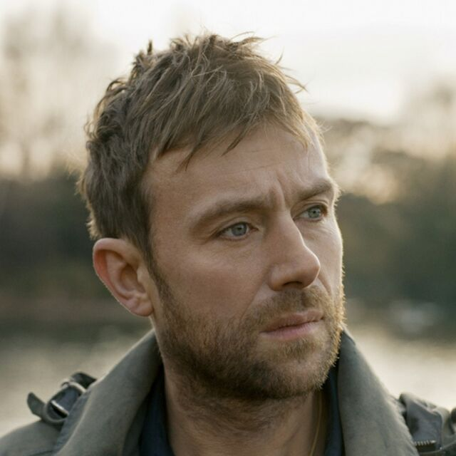 Damon Albarn - Sold Out!
