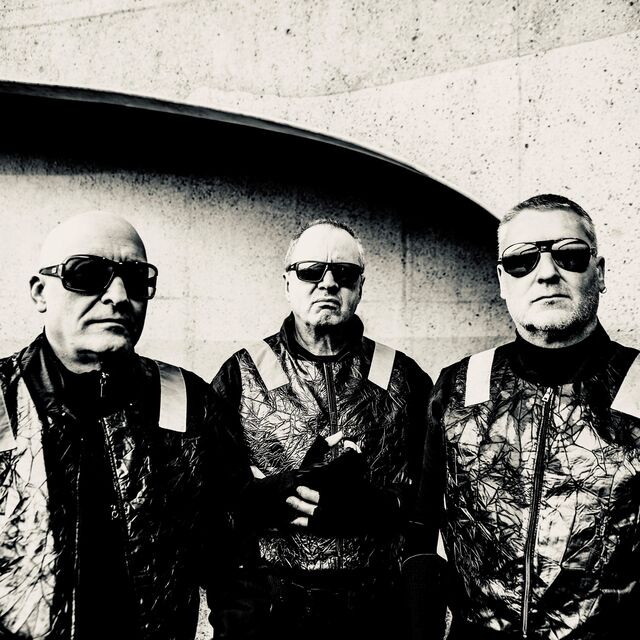 FRONT 242 - 40th Anniversary