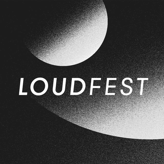 LOUD FEST 2019 : Des Yeux - Hybridism - Let It Kill You - Rope & Bones 07.12.19