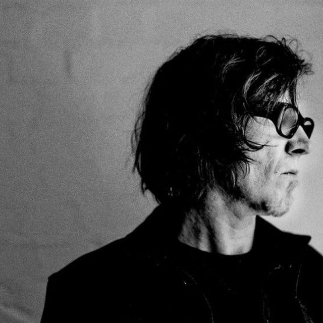 AB40 CURATED BY: Mark Lanegan w/ a.o. Mark Lanegan plays 'Bubblegum' + very special guests