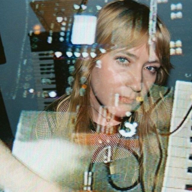 NEW DATE: Pharmakon + Eliza McCarthy plays Mica Levi