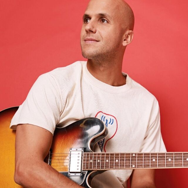 New date: Milow Unplugged Tour