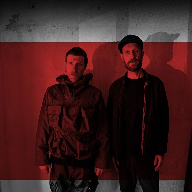 New date: Sleaford Mods