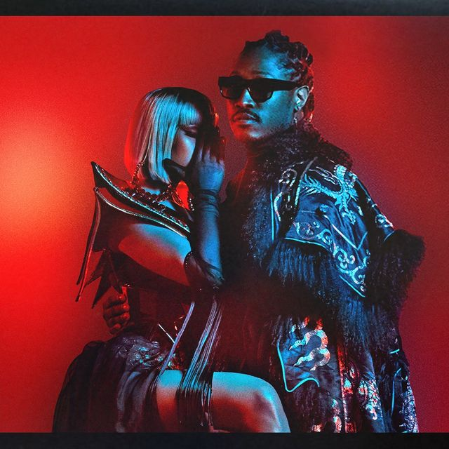 Nicki Minaj & Future