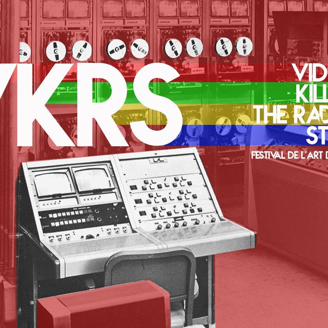 VKRS (Video Killed the Radio Star)