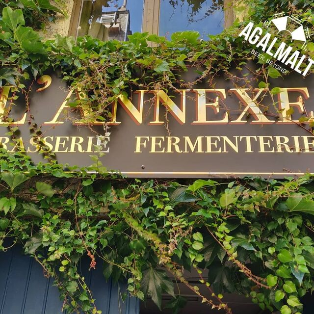 L'Annexe Brewery Tours