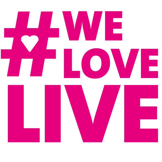 ACC Belgium launches #WeLoveLive following the attacks in Brussels