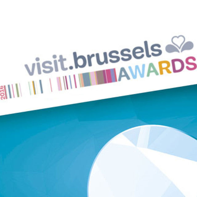 And the winners of the visit.brussels Awards are …