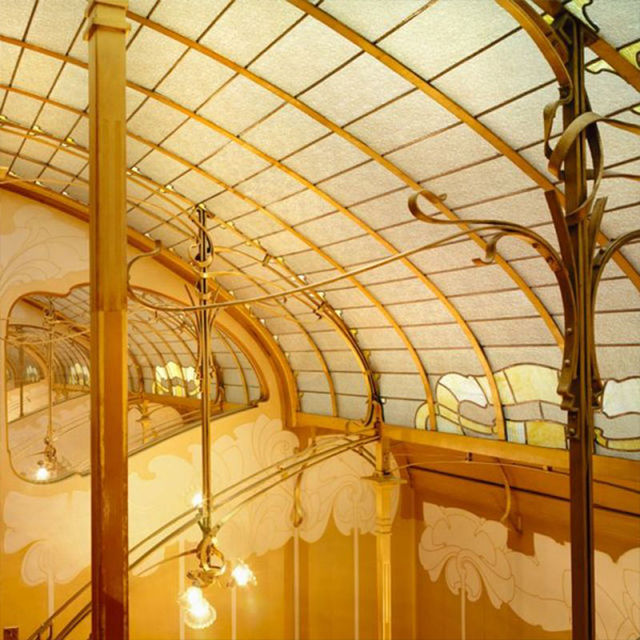The Horta Museum is being extended