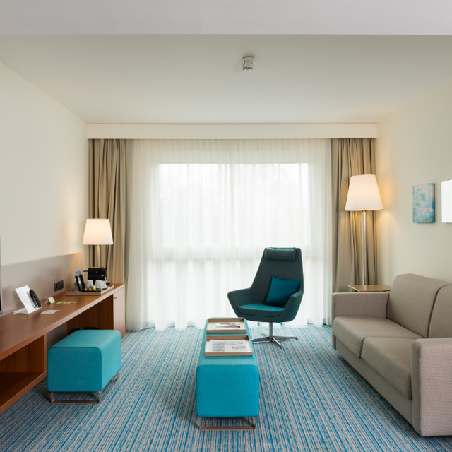 Courtyard By Marriott Brussels Hotel