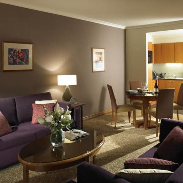 Marriott Executive Apartments Brussels