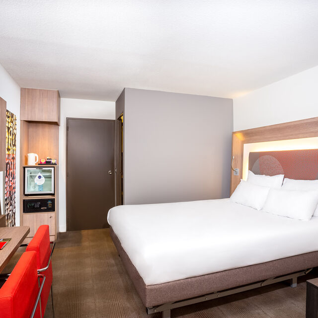 Novotel Brussels Off Grand Place