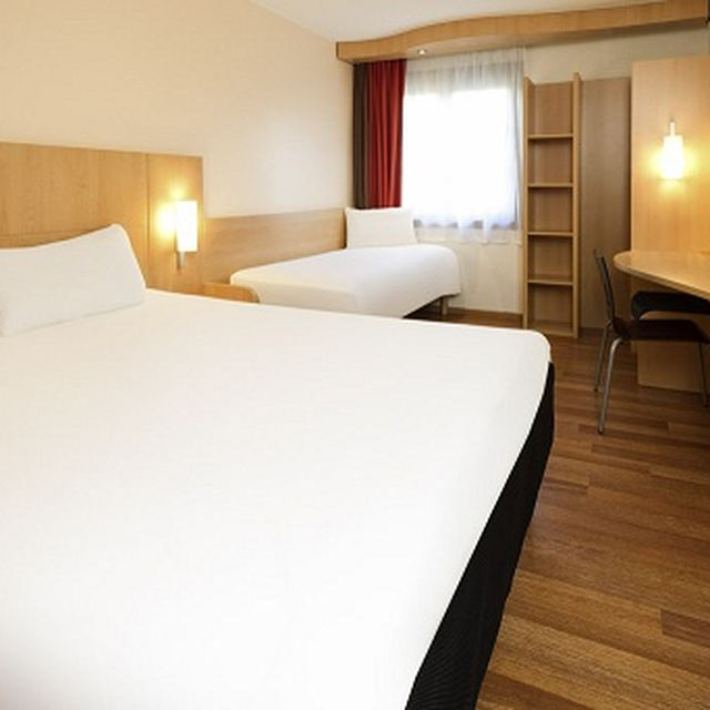 ibis Brussels off Grand´Place