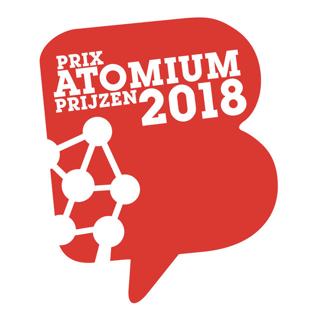 Atomium Comic Strip Prizes